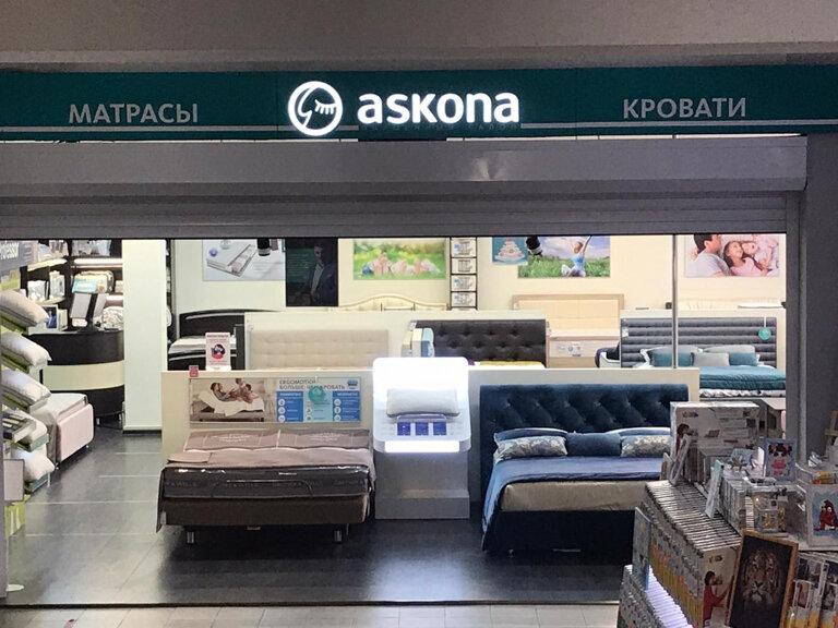 mattresses — Askona — Shelkovo, photo 2