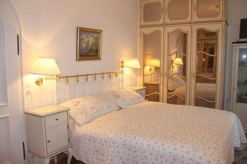 Villa Barony Le Pergole