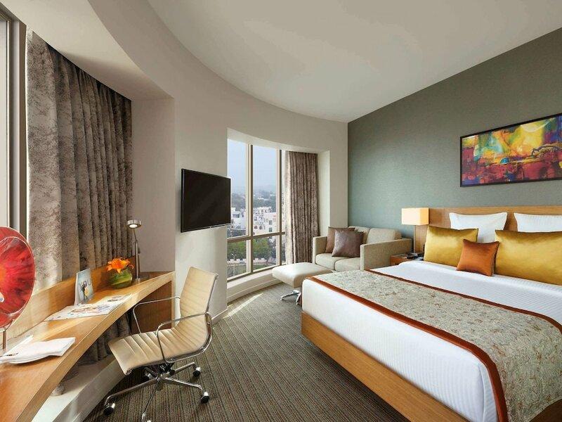 Novotel Lucknow Gomti Nagar Hotel