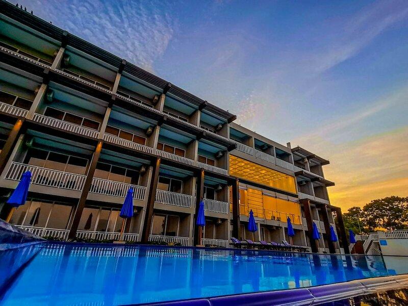 Trincomalee Beach Resort & SPA