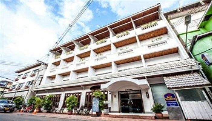 Le Charme Vientiane Hotel