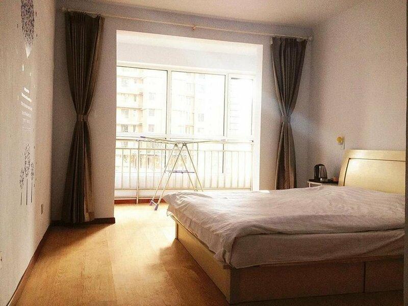 Chengde Yijing Jiayuan Hotel Apartment