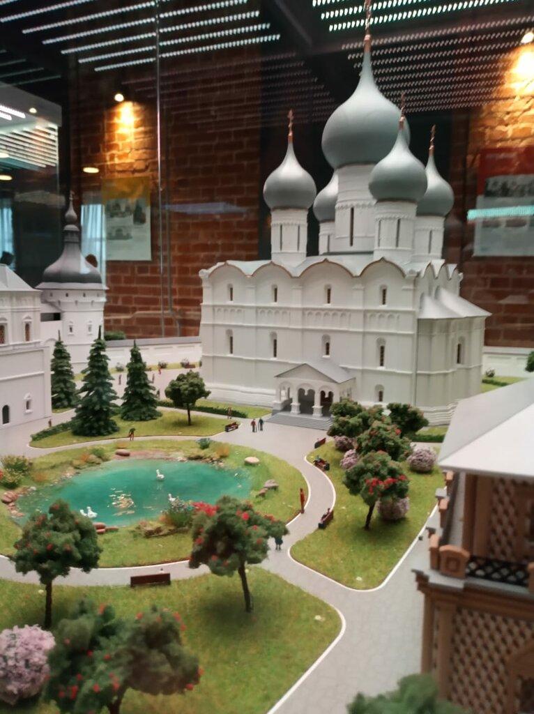 музей — Арт-Макет — Сергиев Посад, фото №2