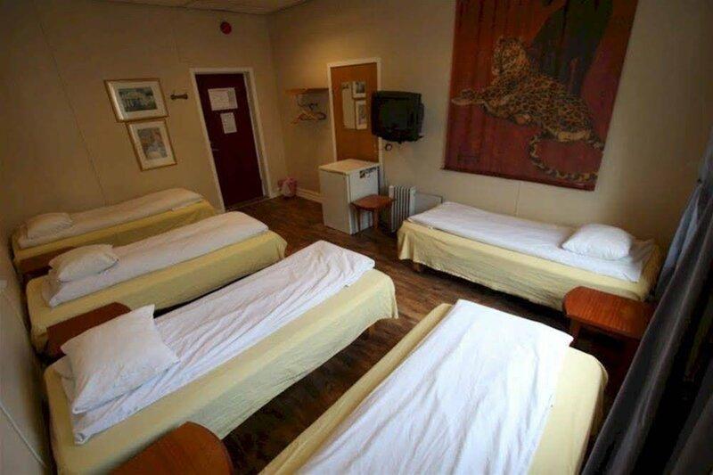 Sentrum Hostel
