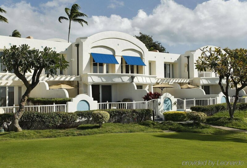 Fairmont Kea Lani Maui Villa Experience