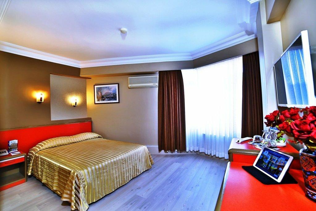 otel — Hotel Şahinler — Fatih, foto №%ccount%