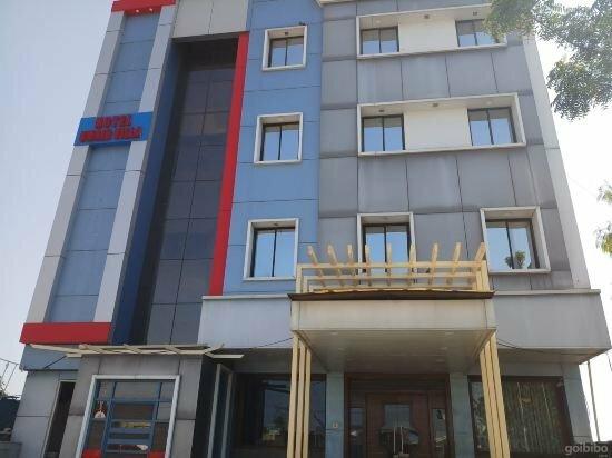 Hotel Umaid Villa