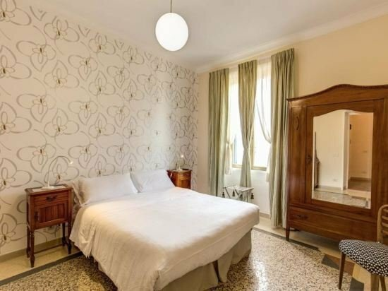 Residenza Foro Italico