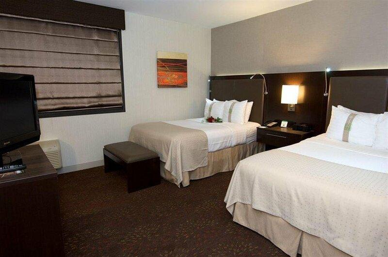 Holiday Inn Downtown Soho