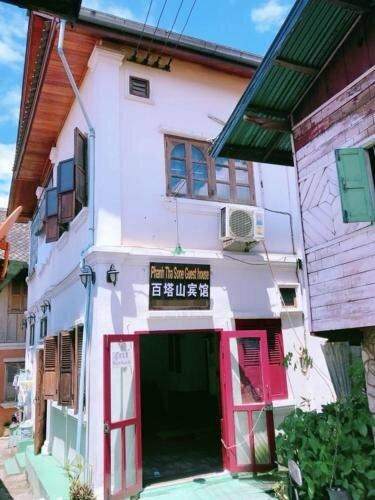 Phanhthasone Guesthouse