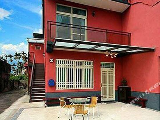 Pandora Guest House