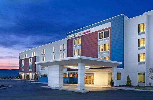 SpringHill Suites by Marriott Murray