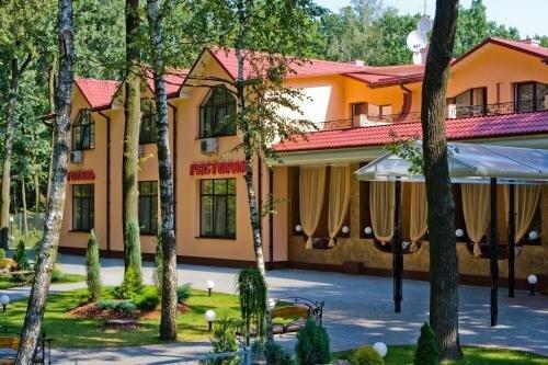 Гостиничный комплекс Зеленый Гай
