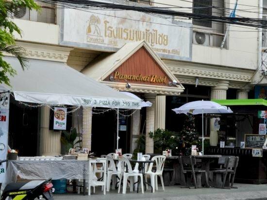 Pananchai Hotel
