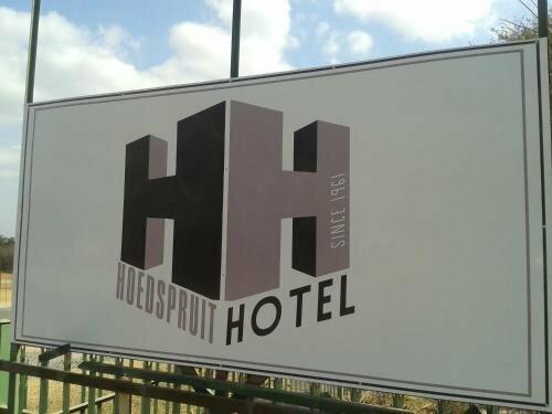 Hoedspruit Hotel