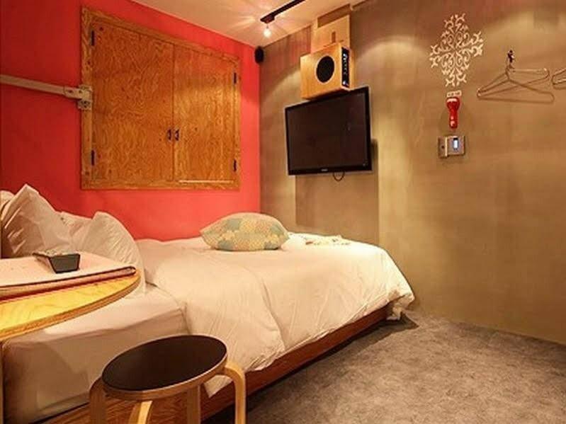 Hotel Yaja