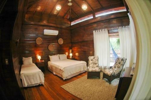 Manati Lodge