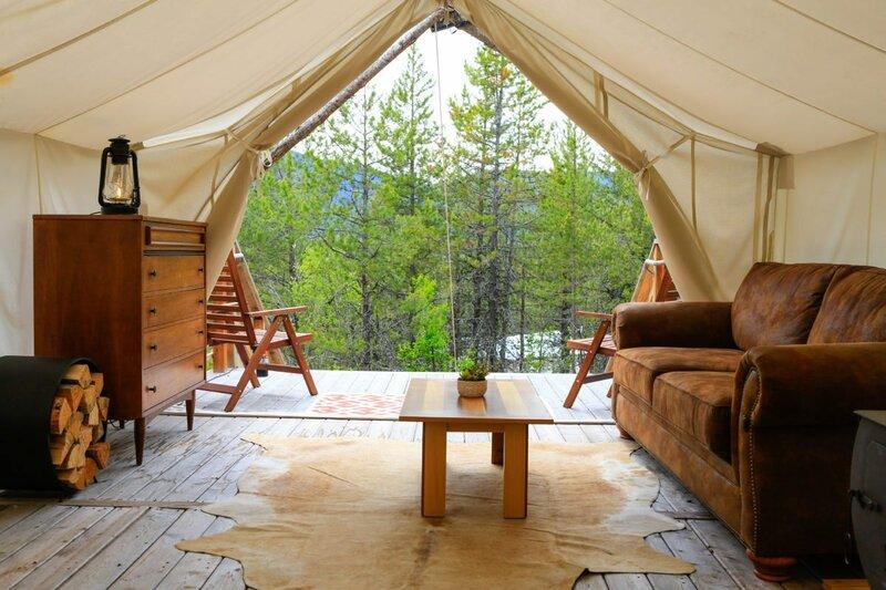 Dupnisa Camping