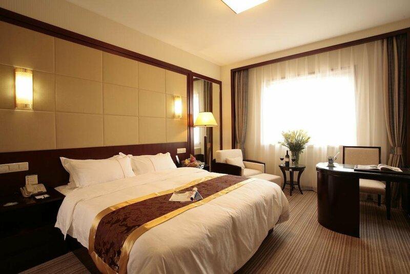 Zhongxia Garden Hotel