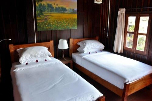 Ssen Mekong Boutique Accommodation