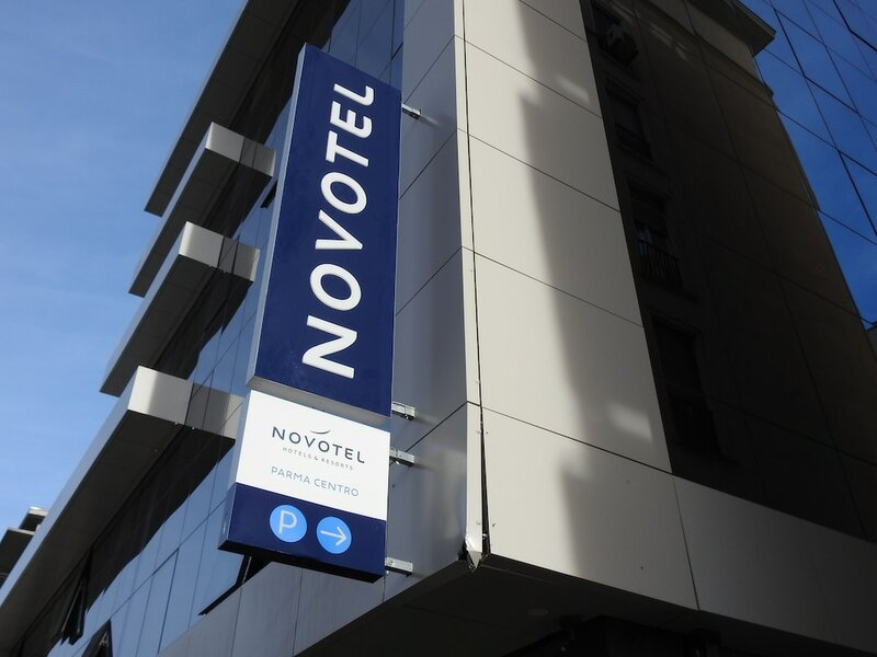 Novotel Parma Centro