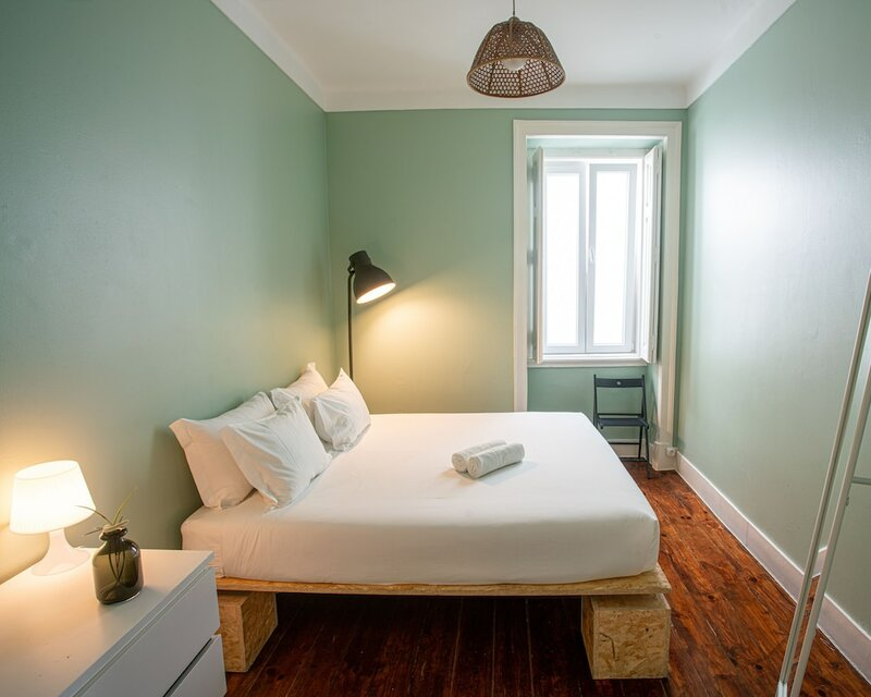 Green Heart Hostel