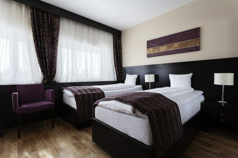 Järva Park Hotel