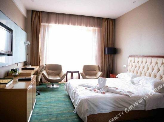 Manhattan Hotel Apartment - Harbin