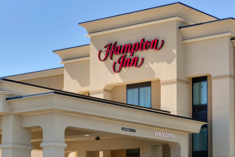 Hampton Inn Chickasha