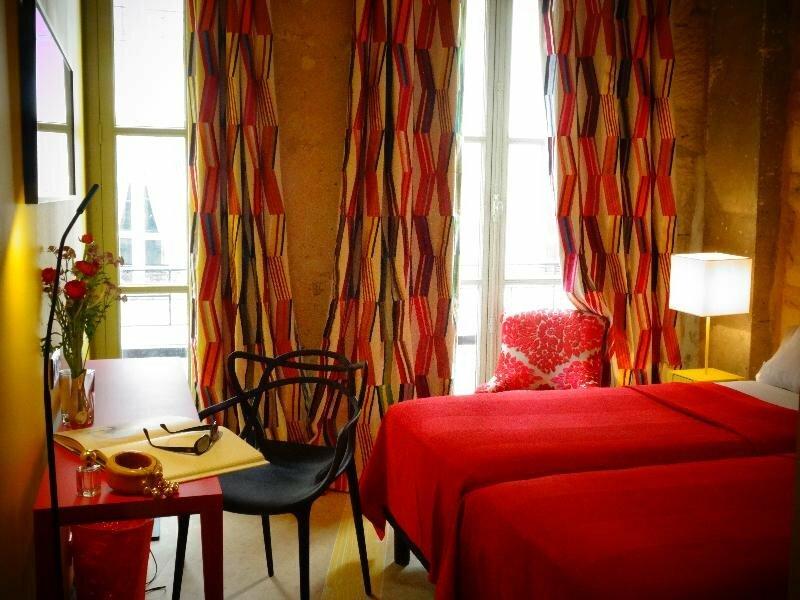 Hotel Prince De Conti