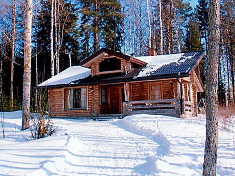 Holiday Home Hepolehto