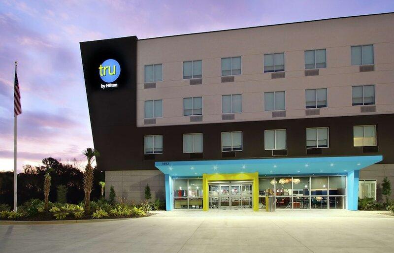 Tru by Hilton Waco South, Tx