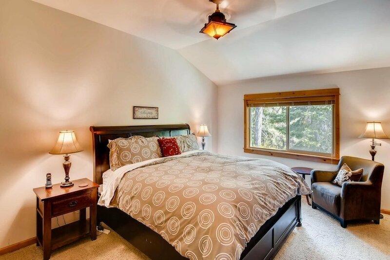 Cascade Mountain Villa