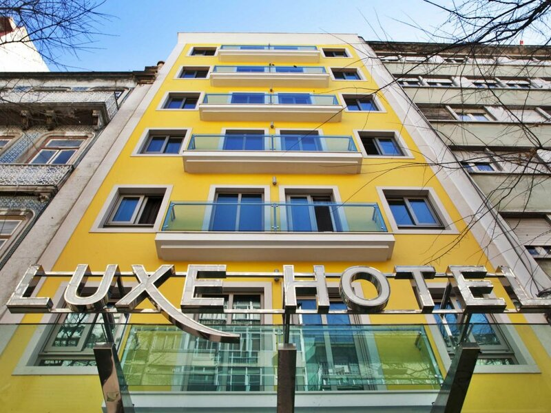 Luxe Hotel by turim hotéis