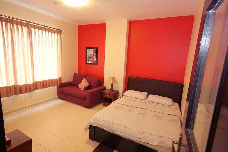 Al Wahi Furnished Suites