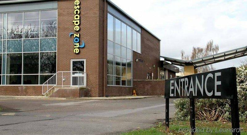 Sporting Lodge Inn Middlesbrough