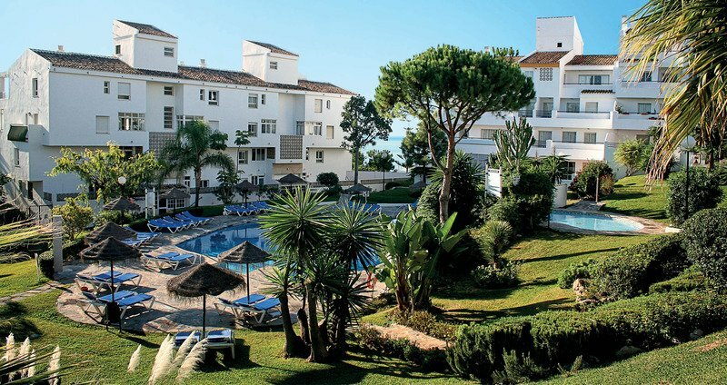 Clc Marina Park Aparthotel