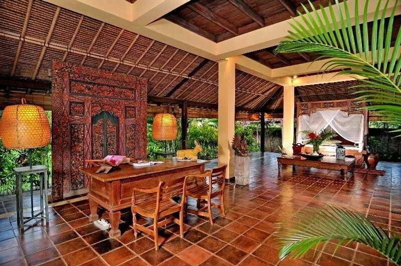 Taman Selini Bali