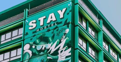 Stay Hybrid Hostel