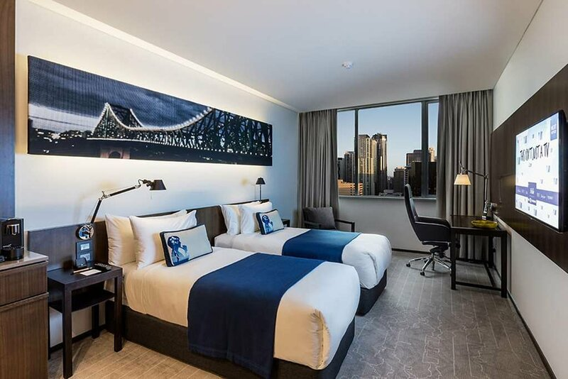 Hyatt Regency Brisbane