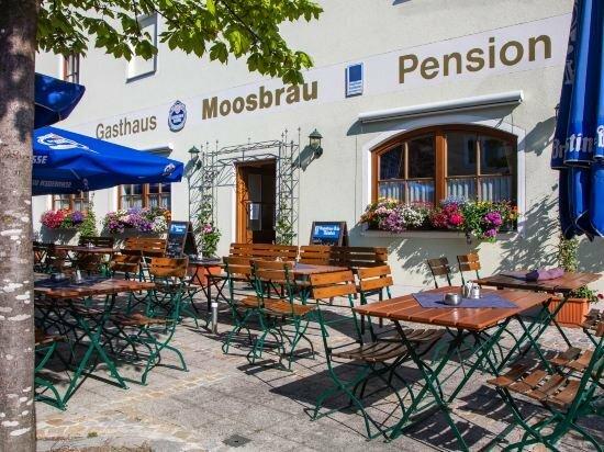 Gasthaus Pension Moosbräu