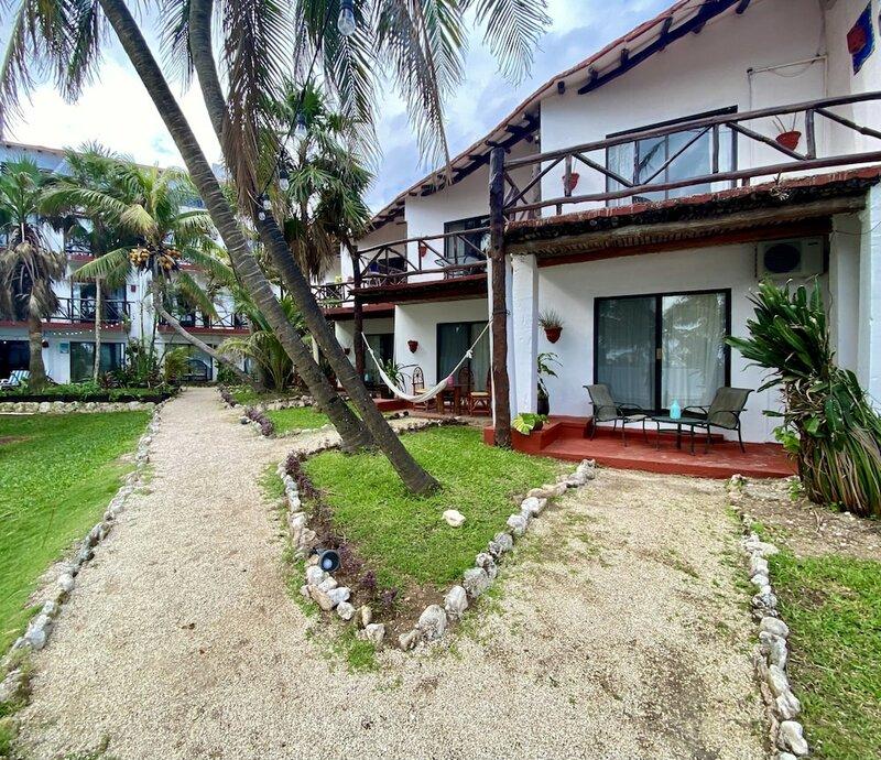 Casa Caribe Cancun