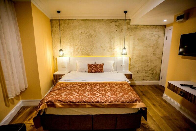 Galata Door Hotel
