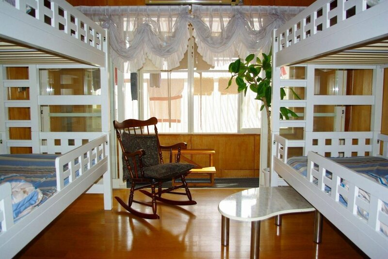 Hts Guesthouse Onomichi - Hostel