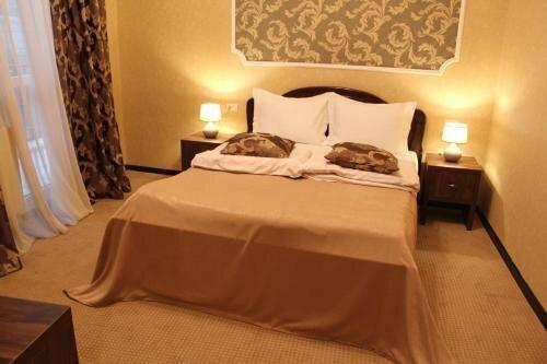 гостиница — Hotel Avlabari — Тбилиси, фото №1