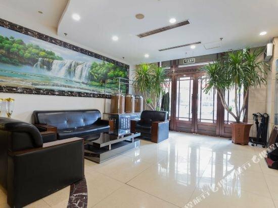 Jiujiang Zhixing Express Hotel