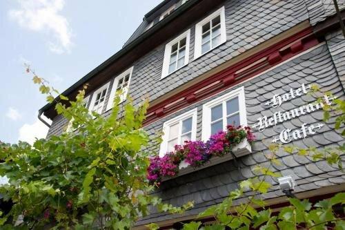 Gasthaus Und Hotel Weber