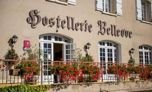 Hostellerie Bellevue