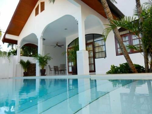 Villa Soi Happy Home
