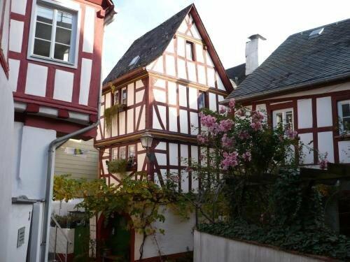 hotel — B&b Briedel — Rhineland-Palatinate, photo 1